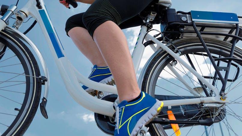Vélo électrique : la prime à l'achat plus difficile à obtenir dès février