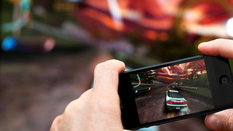 Jeux vidéo sur smartphone: limiter les risques sur votre vie privée