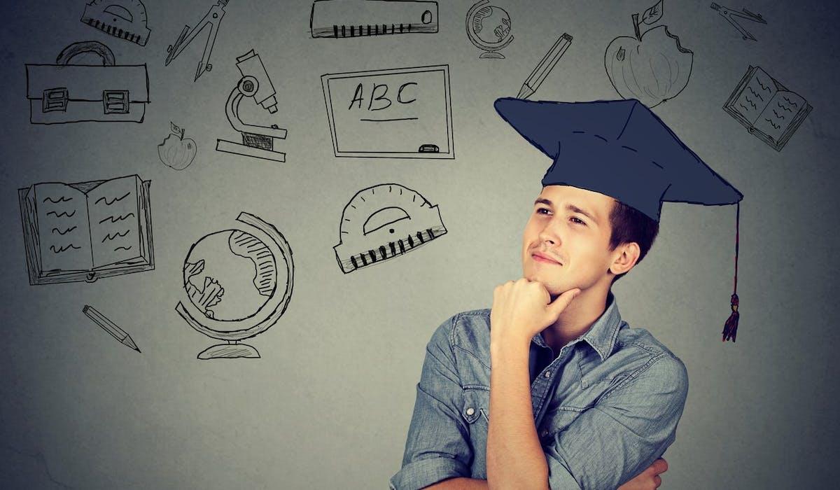 Les lycéens pourront commencer à inscrire leurs voeux sur la plateforme à partir du 22 janvier.