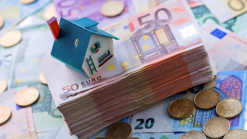 Les taux d'emprunt immobilier vont rester bas en 2018