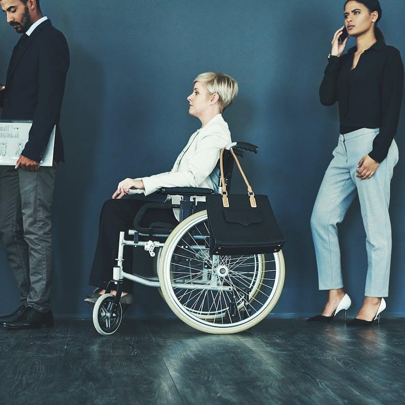Handicap et travail : les pistes du gouvernement pour mieux les faire converger
