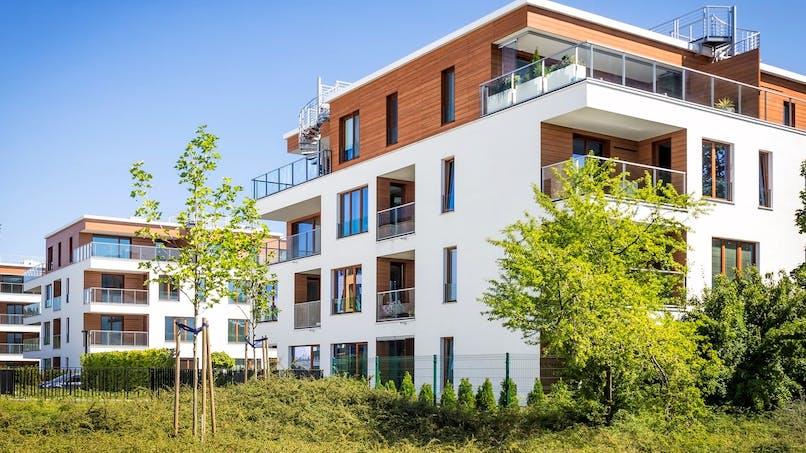 100 000 logements intermédiaires de plus d'ici 2025