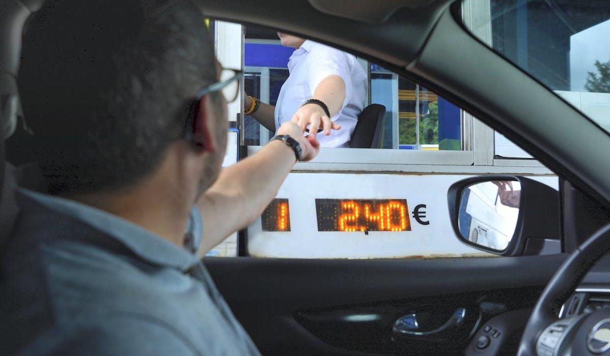 Les tarifs des péages des autoroutes marquent une hausse comprise entre 1 et 2 %.