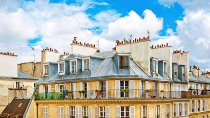 Loyers: Paris, Nice, Marseille-Aix, agglomérations les plus chères de France