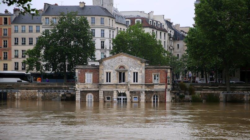 Inondations : les assureurs se mobilisent pour accélérer les indemnisations
