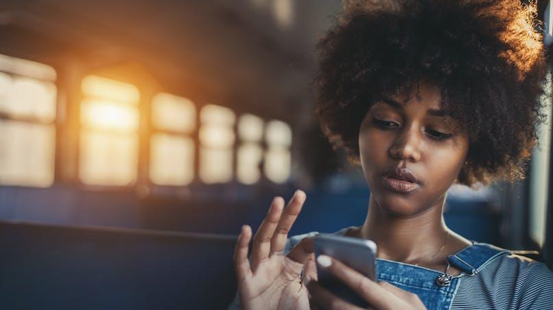 Internet dans le train : quel est le meilleur opérateur mobile ?