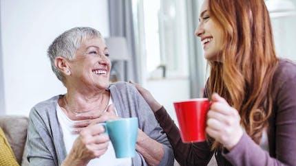 De plus en plus de jeunes majeurs habitent chez leurs parents
