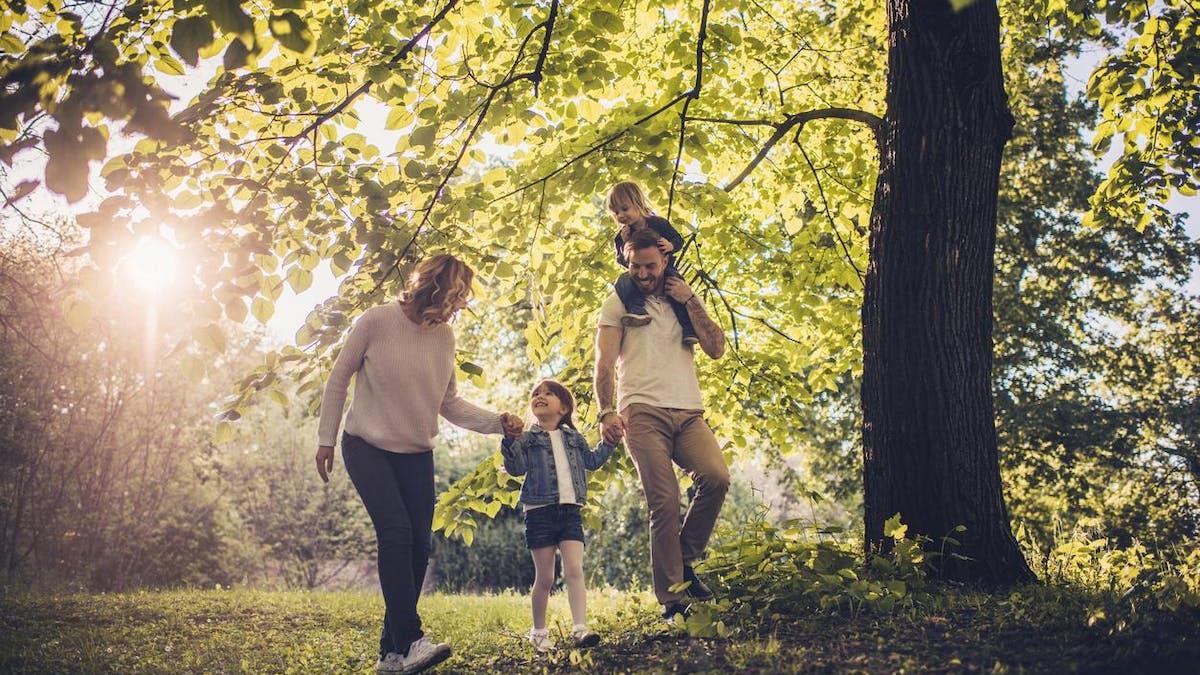 Les couples mariés ou pacsés et soumis à une imposition commune ont 2 parts de quotient familial.
