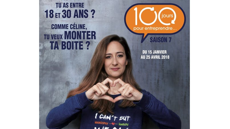 100 jours pour entreprendre : un concours pour aider les jeunes entrepreneurs