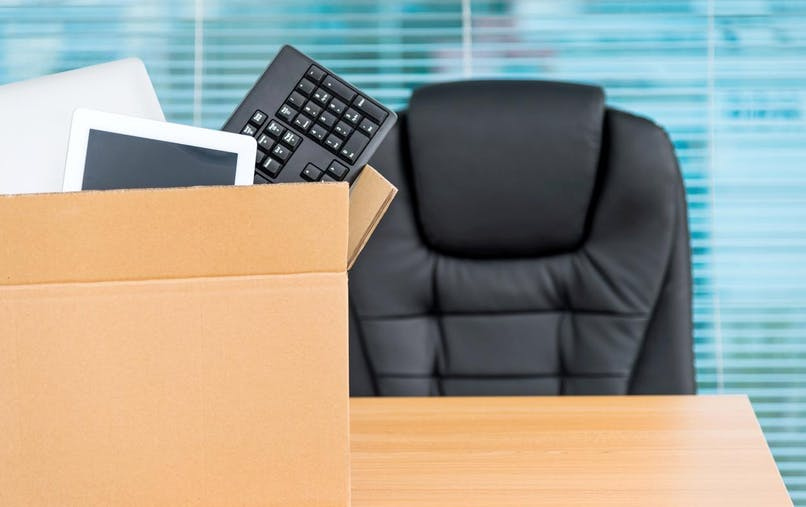 Rupture du contrat de travail