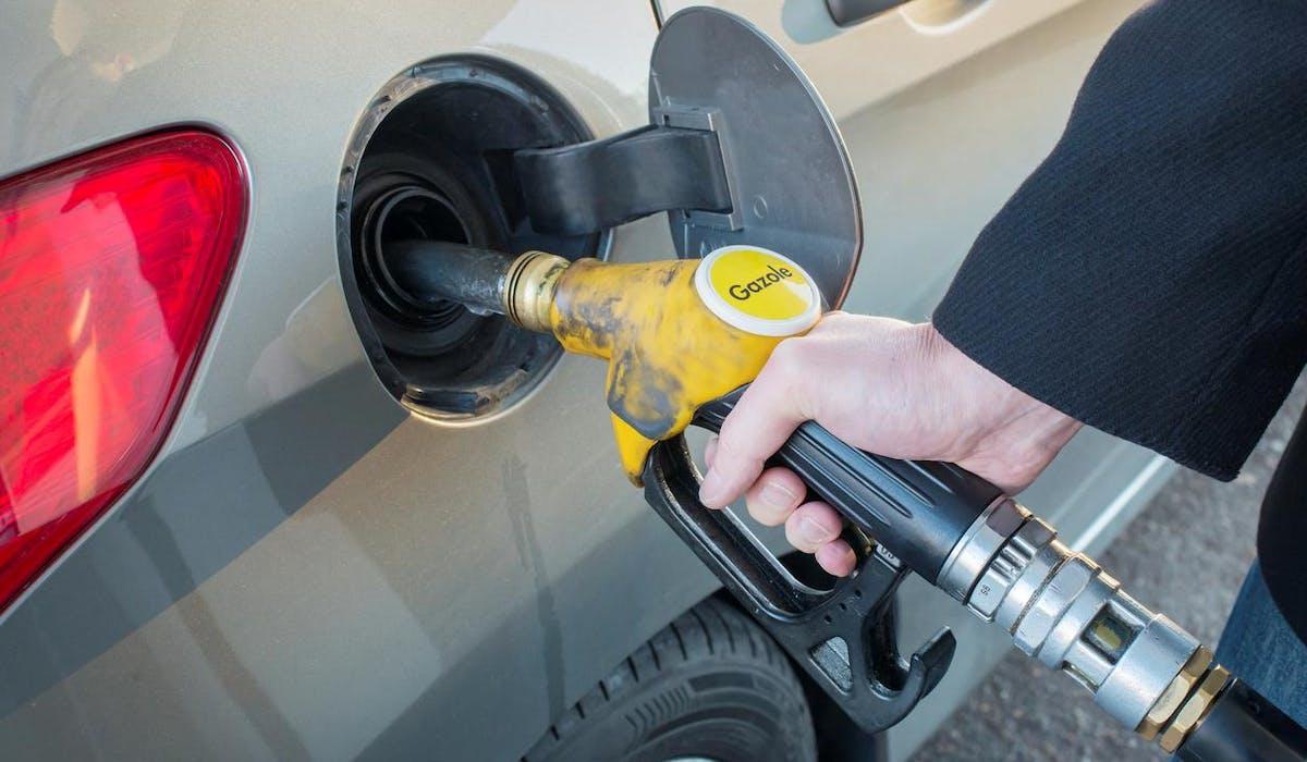 Vous avez le droit de déduire vos frais de carburant.