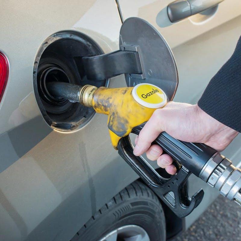 Impôt sur le revenu 2020: les barèmes de déduction des frais de carburant pour les indépendants