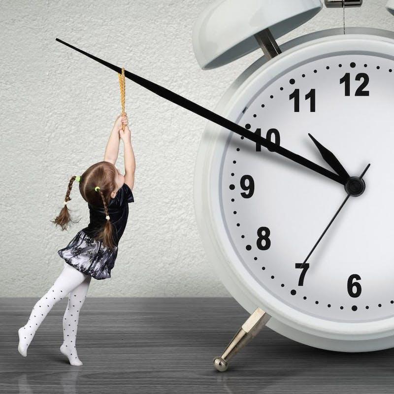 Le Parlement européen remet en question le changement d'heure