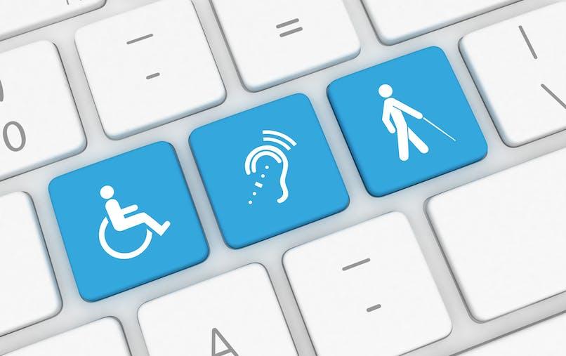 L'Etat attend les témoignages des personnes handicapées sur leurs difficultés avec l'administration.