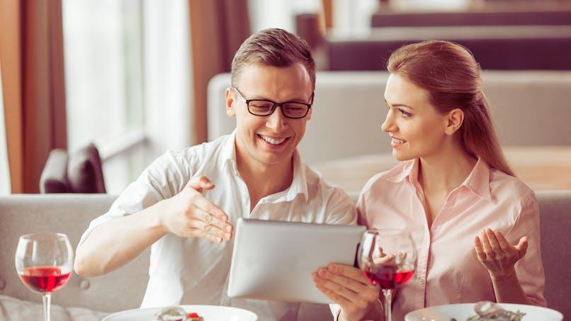 Impôts 2020 : les frais de repas déductibles pour les entrepreneurs individuels