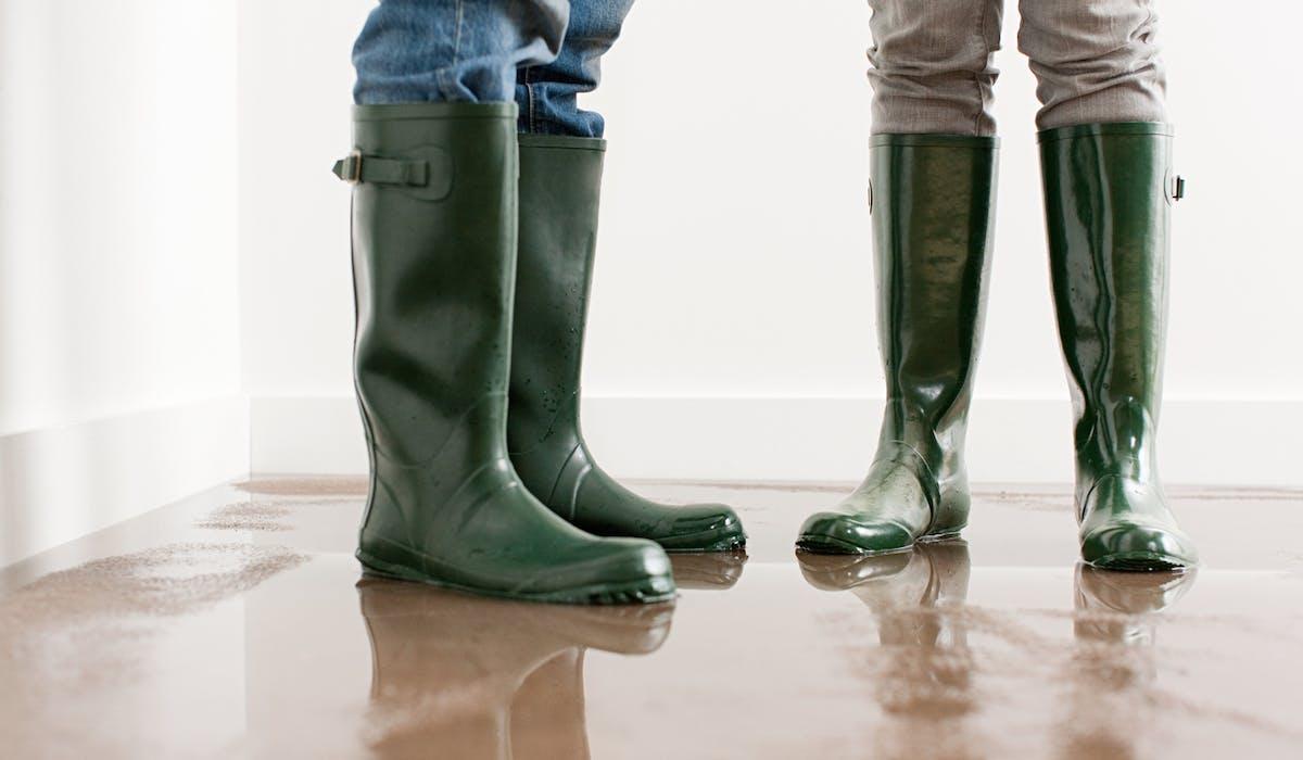 Le caractère inondable d'une maison ne constitue pas obligatoirement un vice caché.