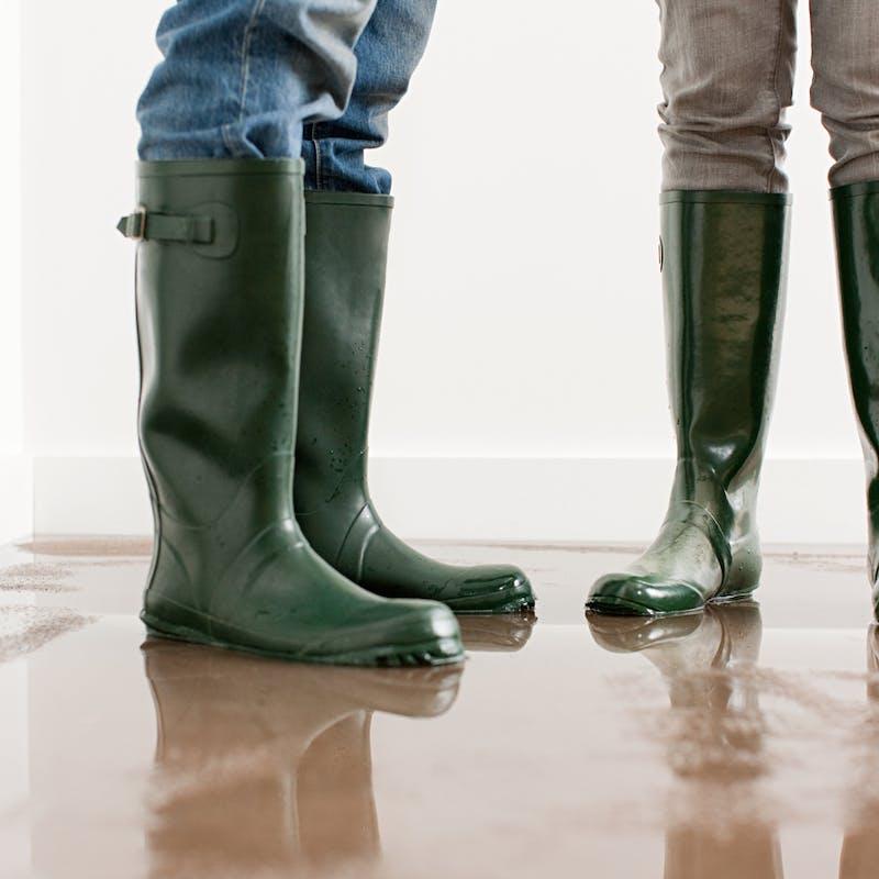 Achat immobilier : une inondation permet-elle de faire annuler la vente ?