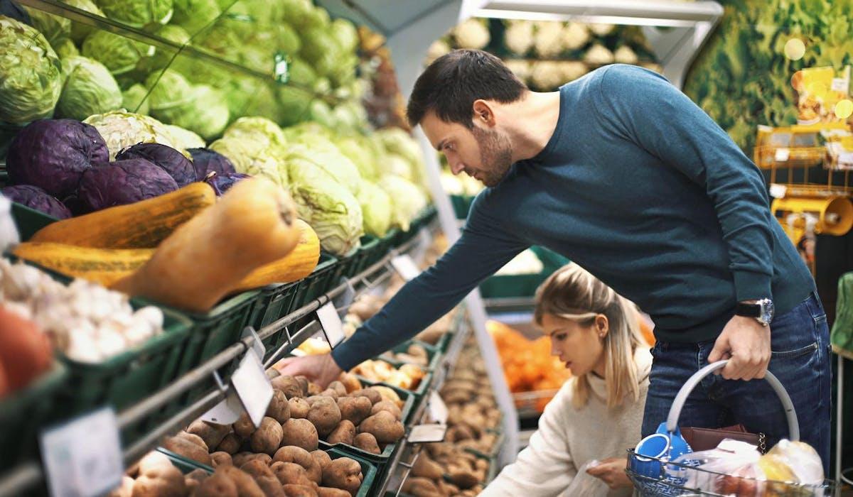 Une vingtaine de supermarchés coopératifs commencent à apparaître en France.
