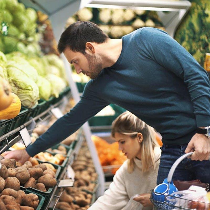 Devenir membre d'un supermarché coopératif