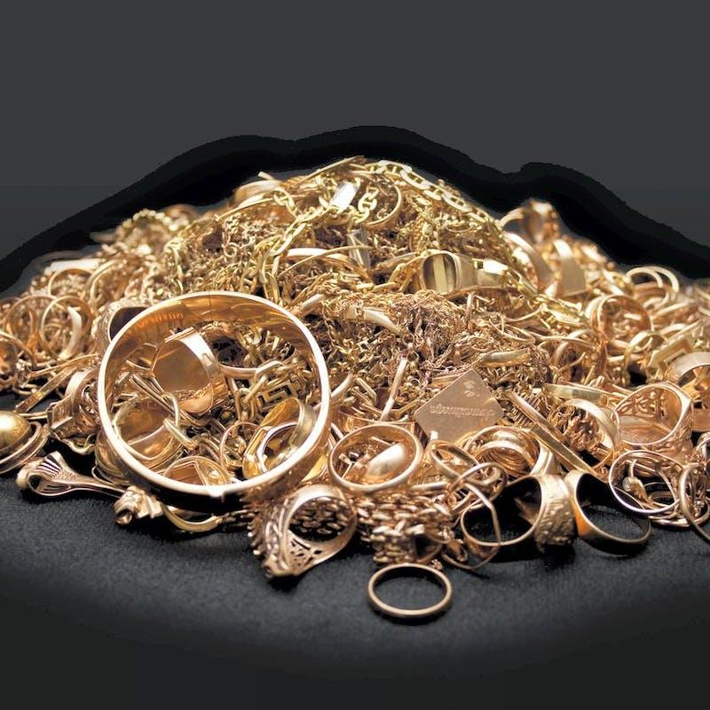 Revente d'or: pourquoi la fiscalité s'est alourdie en 2018?