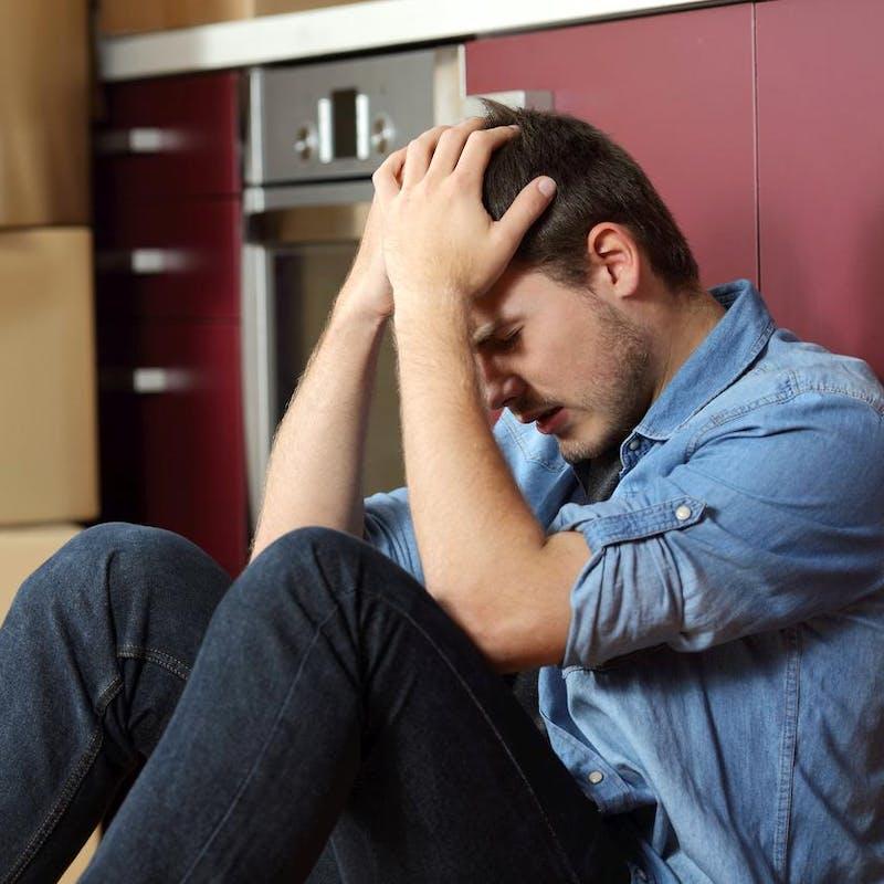 Divorce: qui doit payer les dettes communes?