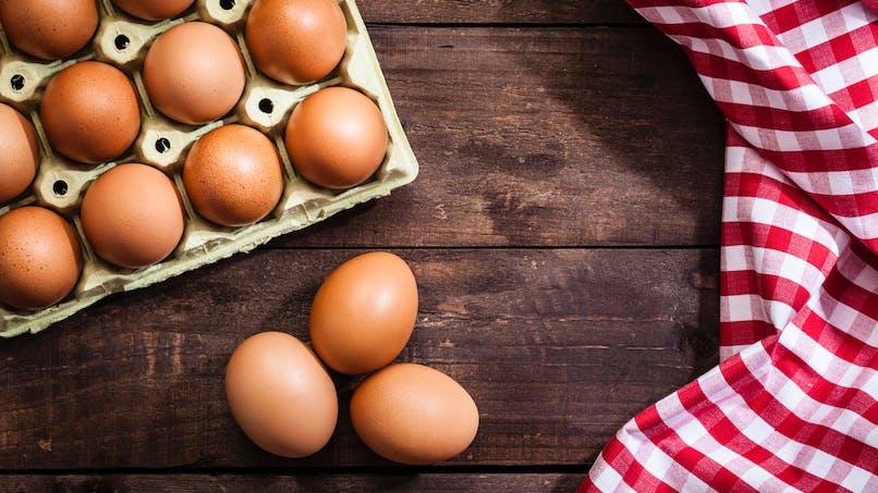 En 2022, fini les œufs de poules en batterie dans le commerce
