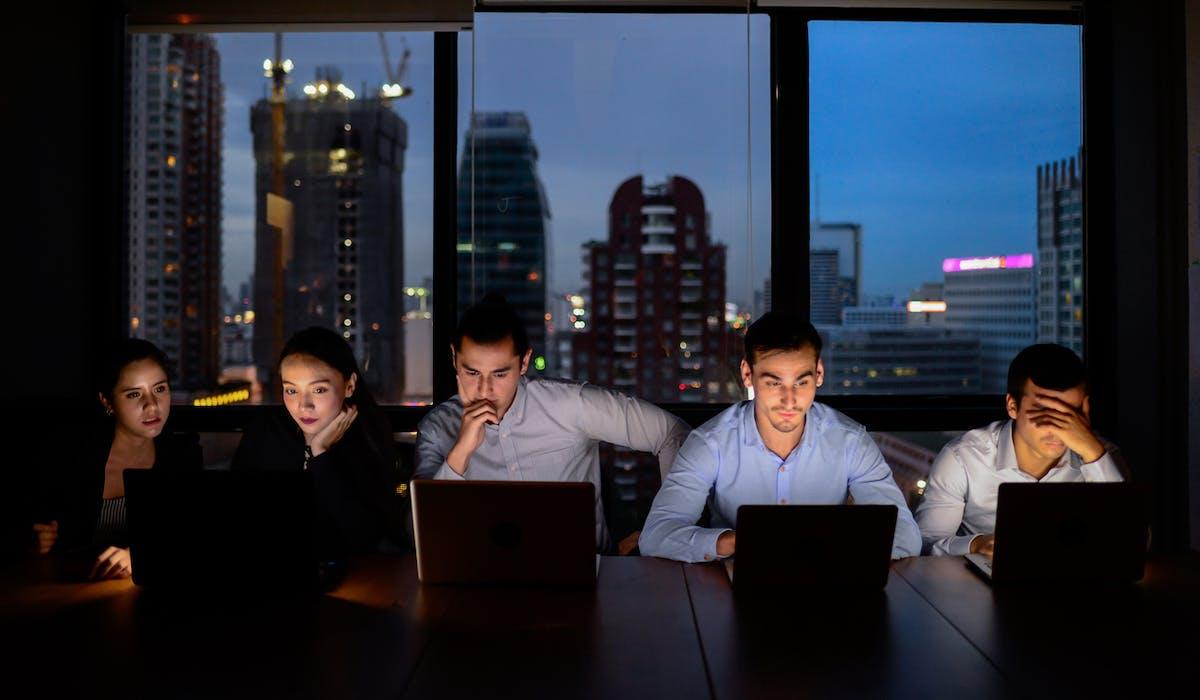 L'employeur pourra, par accord d'entreprise, imposer le forfait jours à ses salariés.