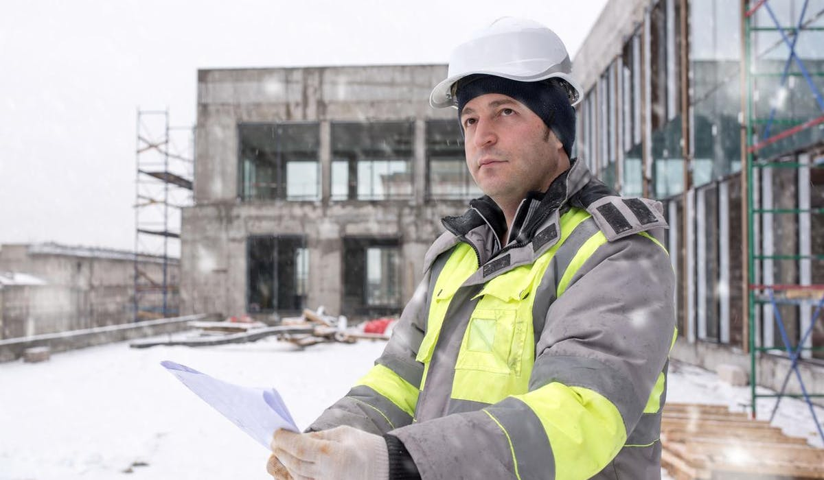 L'employeur peut être conduit à limiter le temps de travail au froid.