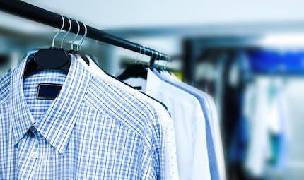 Le pressing abîme votre vêtement: quels sont vos recours?