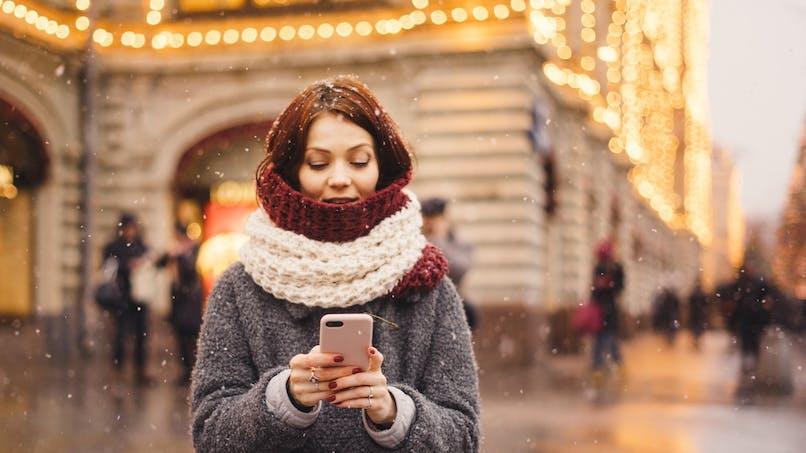 Grand froid : comment préserver la batterie de votre smartphone ?