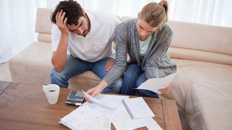 Recouvrement de créances: les pratiques «agressives» de nombreux professionnels