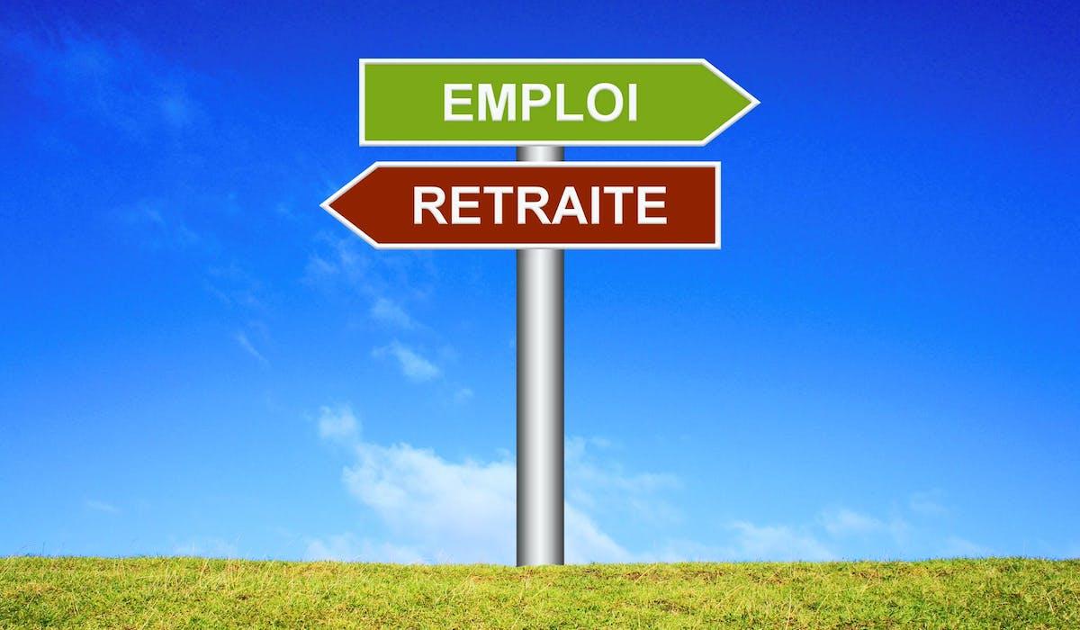 Se prévaloir d'une carrière longue permet de partir à la retraite dès 60 ans.