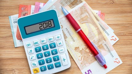 Année blanche et impôt sur le revenu 2018: pièges et astuces
