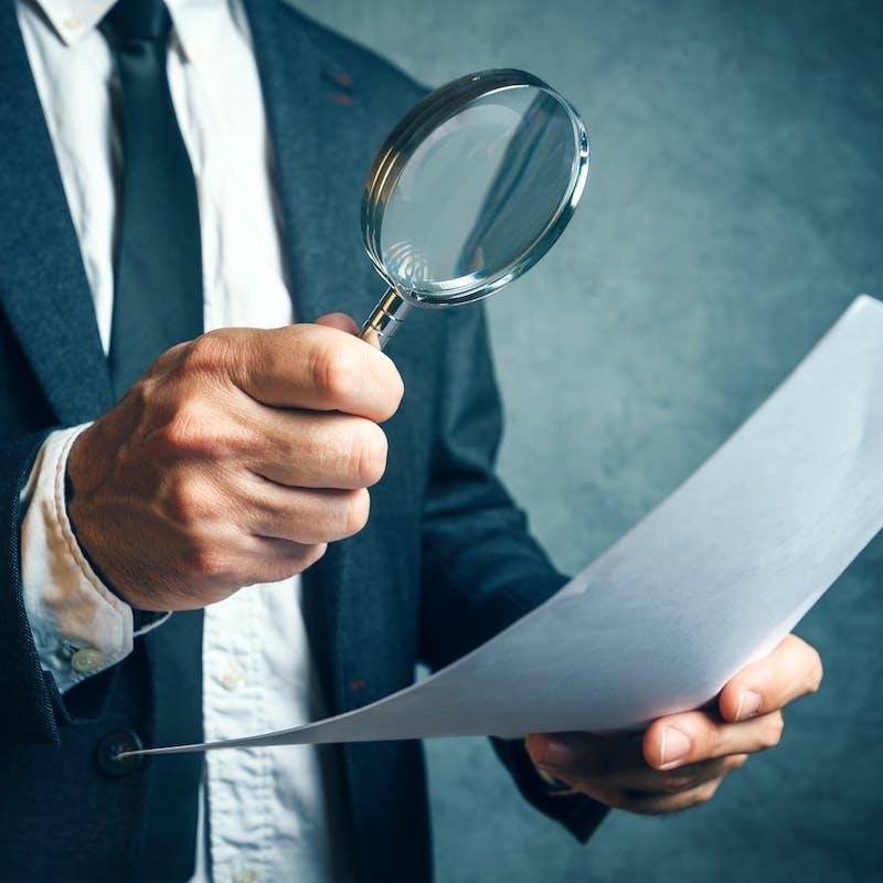 RSA : contrôler les relevés de comptes bancaires des bénéficiaires est légal