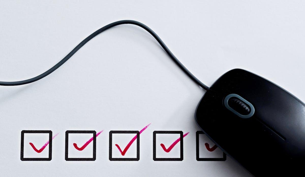 Les administrations vont pouvoir créer rapidement des formulaires en ligne.