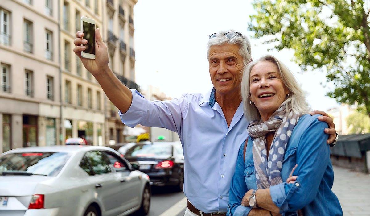 Certaines des pensions des retraités ne sont pas imposables.