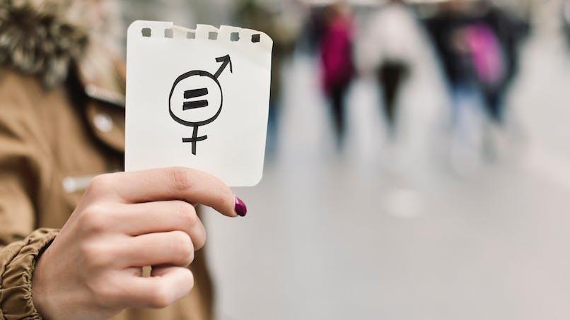 Egalité femmes-hommes : les annonces du gouvernement