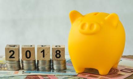 Impôt 2018 : l'épargne non imposable