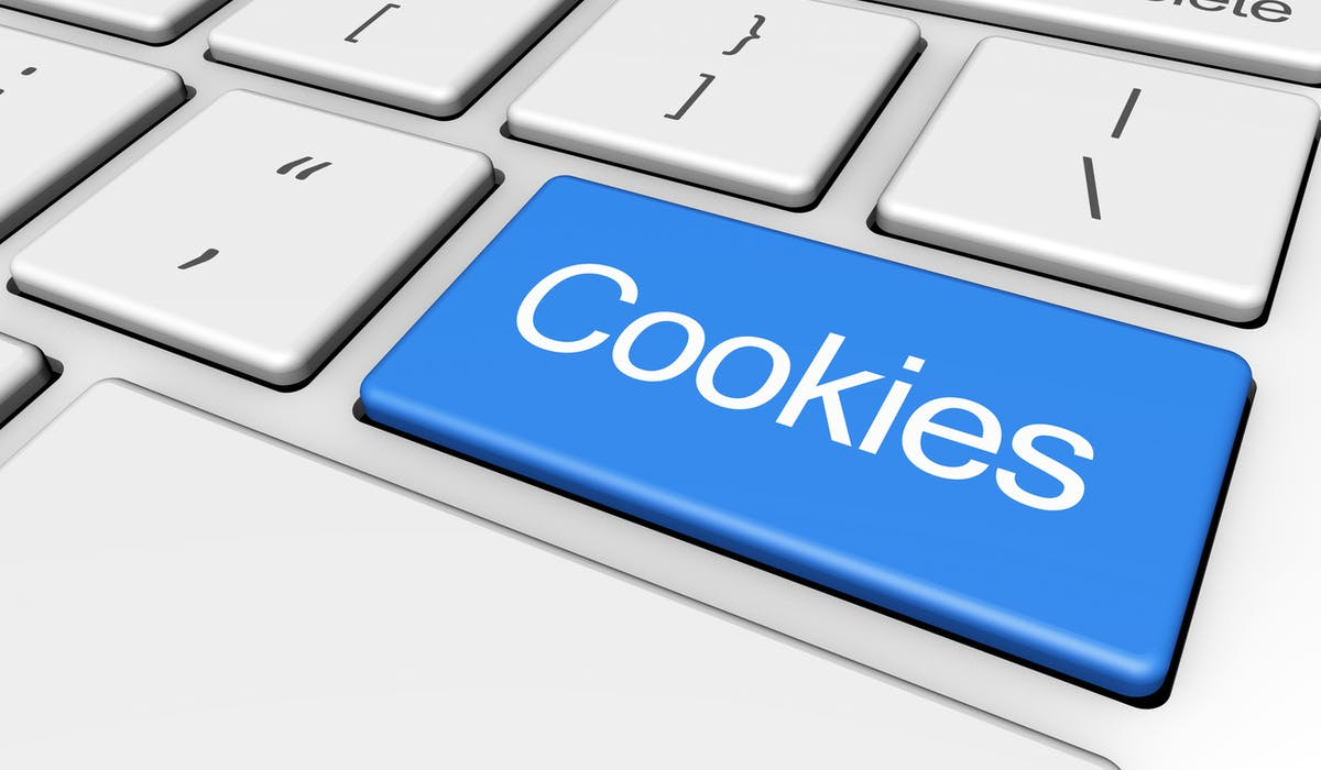 La gestion des cookies pourrait être déléguée aux interfaces de navigation.