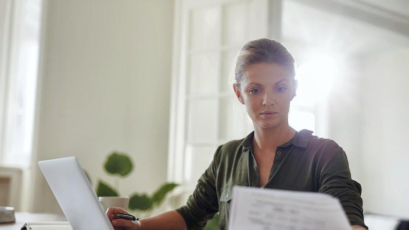 Entreprises : comment conserver les factures sous format numérique ?