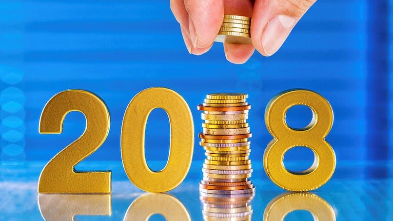 Optimisez vos finances en 2018