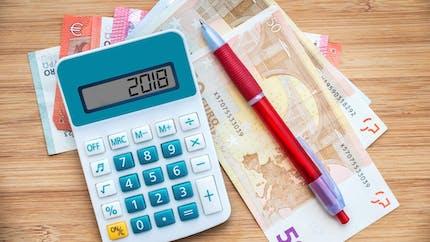 Déclaration d'impôt sur le revenu: cinq mesures à retenir