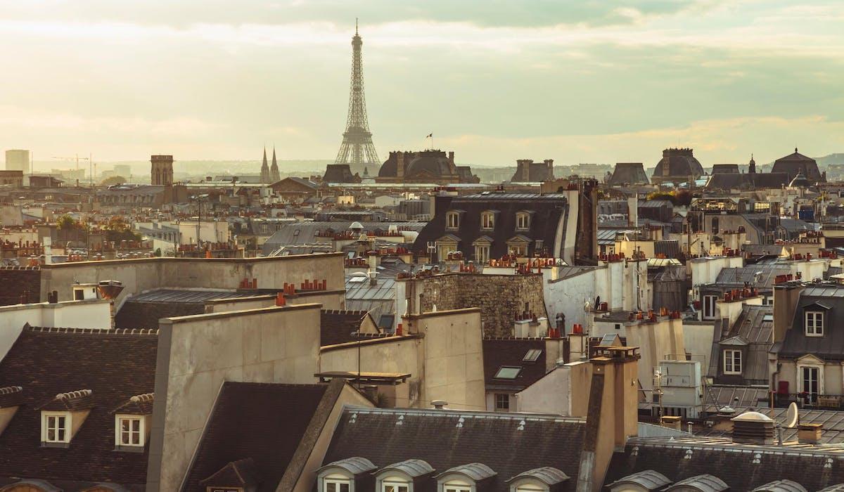 Les contraintes pesant sur les propriétaires louant des biens sur Airbnb sont particulièrement fortes à Paris.