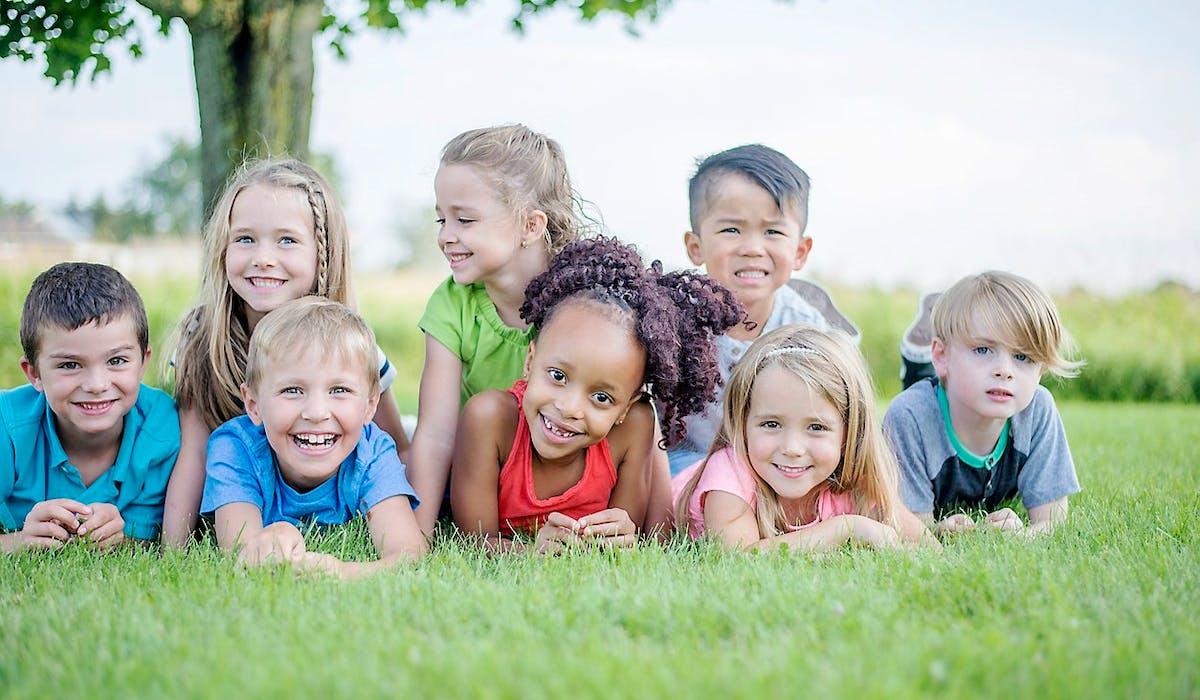 Faire garder son enfant dans un centre de loisirs donne droit à un crédit d'impôt.
