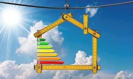 Les travaux d'économiesd'énergiequi font baisser vos impôts en 2018