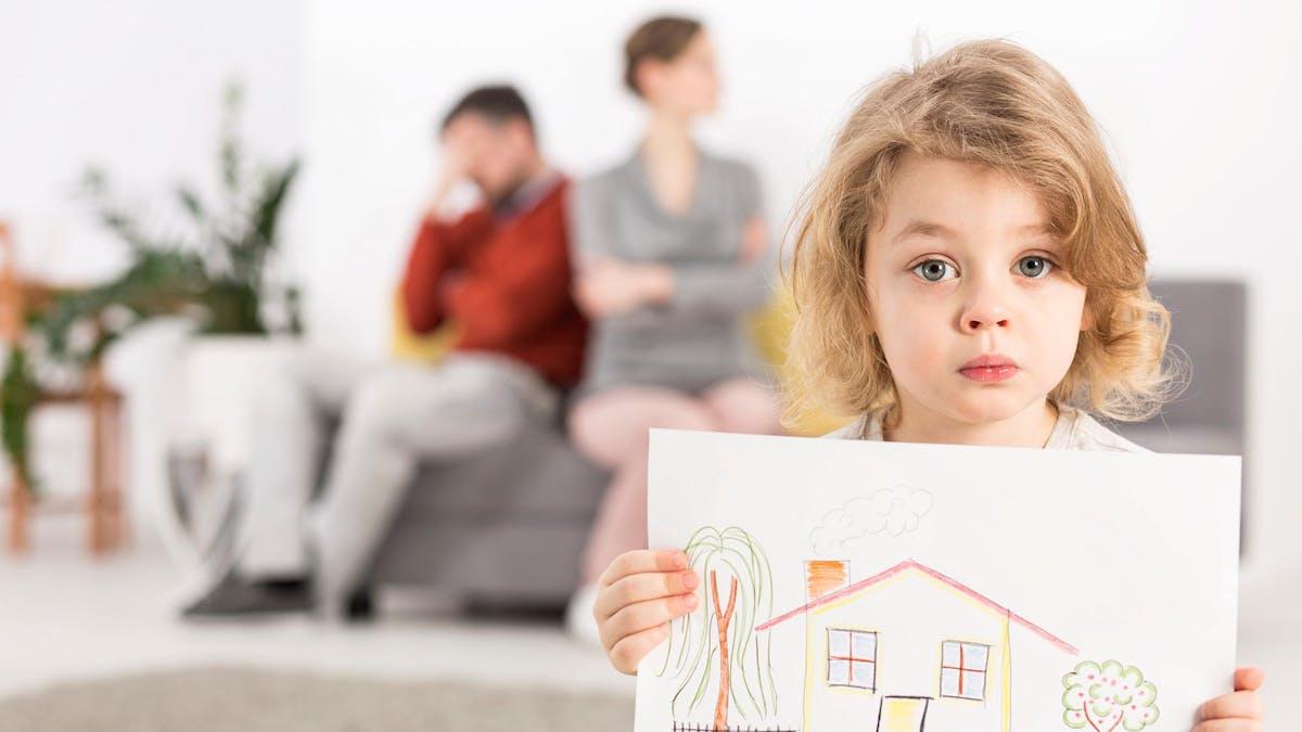 Vous devez prendre vos précautions si vous souhaitez acquérir un nouveau logement alors que vous êtes en instance de divorce.