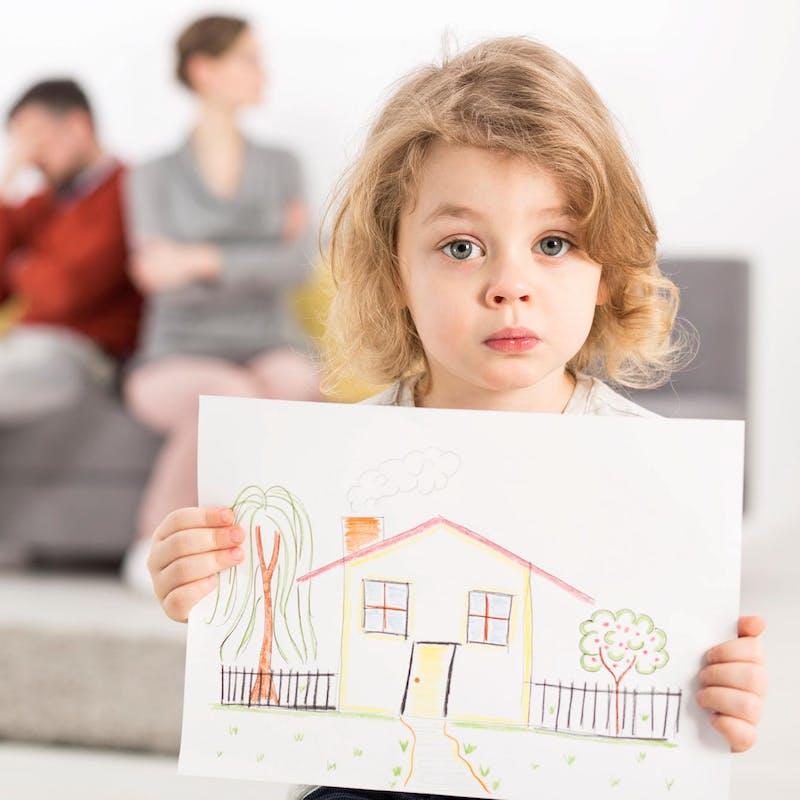 Acheter un logement pendant une instance de divorce