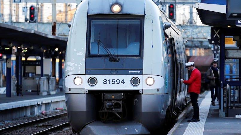 SNCF : les cheminots préparent leur riposte