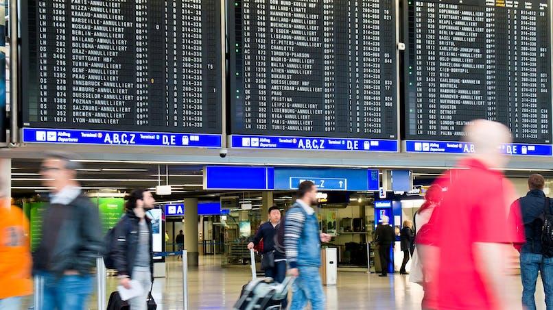Avion en retard: les passagers doivent prouver leur présence dans l'appareil pour être indemnisés