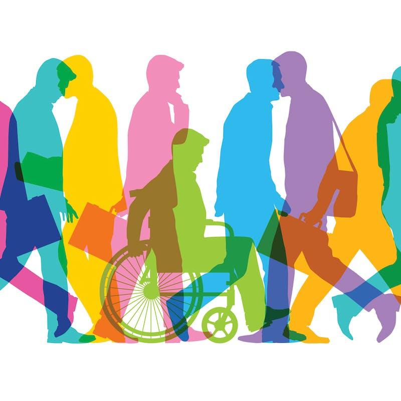 Hello handicap : le salon de recrutement 100 % en ligne revient du 22 au 25 octobre